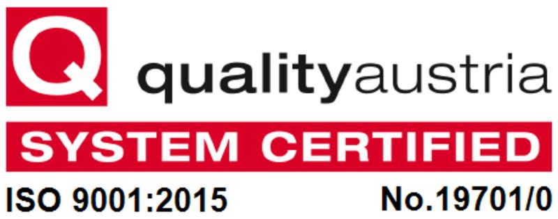 ISO-Zertifikat für die<br/>EMCO Klinik